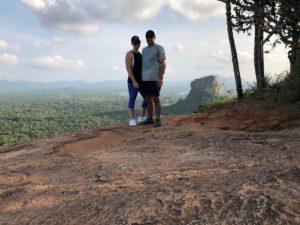 Views in Sri Lanka